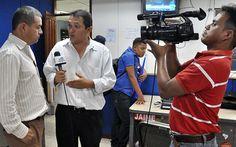 Honduras: Solidaridad de periodistas con empleados de TIEMPO