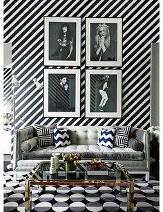 Graphics + Stripes
