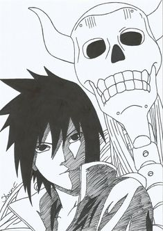 Sasuke's Susanoo by NeXusShawn Sasuke Uchiha, Naruto Uzumaki Shippuden, Wallpaper Naruto Shippuden, Naruto Wallpaper, Boruto, Naruto Sketch, Manga Naruto, Naruto Art, Sasuke Drawing