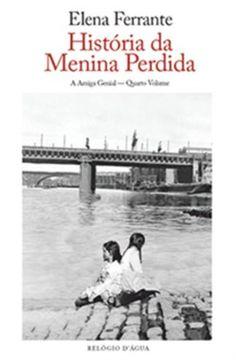 No último romance da sua tetralogia Elena Ferrante explora ainda mais o lugar de origem e concretiza a sua ideia de amizade feminina enquanto território duplamente afectivo e competitivo.