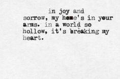 him lyrics | Tumblr