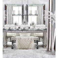 Lucca Leaner Mirror   Mirrors   Mirrors & Wall Decor   Decor   Z Gallerie
