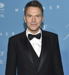 "Tim Daly has been put back together again. The ""Madam Secretary"" star, 60, took to Twitter to update fans about the broken leg he sustained during a nasty ski accident when he was in Utah for the Sundance Film Festival in January. He's sporting some new hardware in his leg — the kind that"