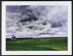 PALOUSE by Steve Mills- a limited edition photography series offered by VALOR American Home