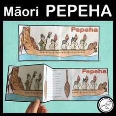 Pepeha with waka fold-out School Resources, Teaching Resources, Fun Classroom Activities, Classroom Resources, Teacher Notes, Classroom Language, Spelling Words, Beginning Of The School Year, Classroom Environment