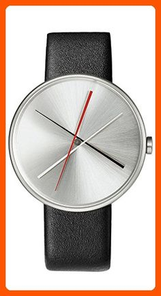 333a5334617 Projects Watch (Denis Guidone) - Crossover - Steel Leather - Watches its  about time ( Amazon Partner-Link)