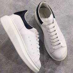 Alexander McQueen sneakers.  or