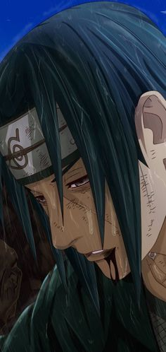 Itachi Uchiha, Naruto Shippudden, Naruto Fan Art, Naruto Cute, Naruto Shippuden Sasuke, Gaara, Boruto, Anime Crying Eyes, Anime Eyes
