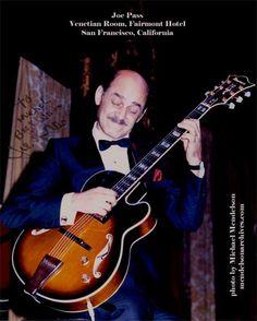 Joe Pass Jazz Musicians of the Michael Mendelson Archives Photographs of Legendary Rock n Roll Jazz Blues Buddy Miles Jerry Garcia Jazz Guitar, Music Guitar, Guitar Chords, Jazz Artists, Jazz Musicians, Jazz Players, Guitar Players, Buddy Miles, Cool Jazz