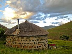 Members of Amateur Radio Club will be active from Lesotho 8 - 17 February 2016 as South Afrika, Portable Tent, Cultural Crafts, Out Of Africa, Rest Of The World, Amazing Architecture, Traditional House, Continents, Gazebo