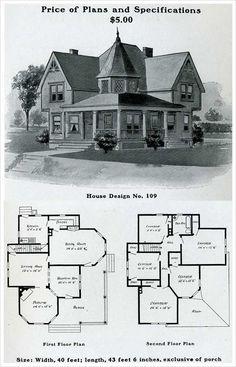 1903 Radford Homes