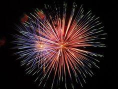 International Fireworks Festival - Events - Monte Carlo