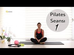 Pilates Seansı 1 - YouTube Pilates Abs, Pilates Video, Pilates Workout, Exercise, Windsor Pilates, Pilates Equipment, Yoga Routine, Hollywood Celebrities, Program Design