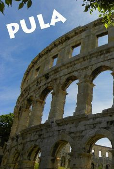 Pula's Amphitheatre is ranked among the Top 4 Roman Arenas in the world. Having been to 3 of the 4 over the last month I compare them. I also cover our impressions of the city of Pula. http://bbqboy.net/pulas-amphitheatre-stacks-roman-arenas-sad-truth-pula/  #pula #croatia