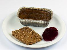 Danish Liver Pâté - Leverpostej Recipe with liver, fat, onions, eggs, heavy whipping cream, milk, all-purpose flour, salt, pepper, anchovies