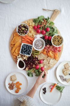 How to Make the Ultimate Vegetable Crudité   Nutrition Stripped