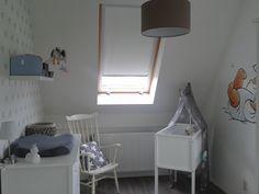 Rustieke sterrenkamer van Roomzzz.nl