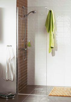 Bildresultat för duschdörr badrum