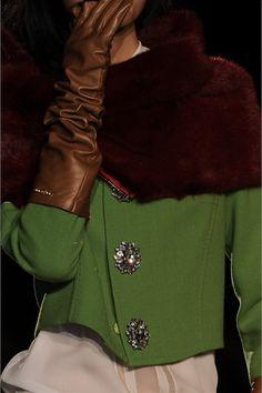 DSquared2  Collezioni Autunno-Inverno 12-13 / Milano ( http://coolechicstylefashion.blogspot.it/ )