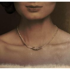 Care Necklace | Eina Ahluwalia