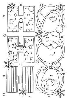 Online Shop Santa Claus stamp Clear Stamp for Scrapbooking Transparent Silicone Rubber DIY Photo Album Decor Christmas Colors, Christmas Art, Christmas Decorations, Christmas Ornaments, Xmas, Christmas Donuts, Christmas Paintings, Christmas Clipart, Christmas Ideas