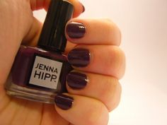 Notes and Nails: My Take On: Jenna Hipp Wine Me, Dine Me