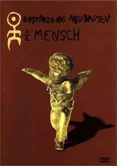 Picture of Einstürzende Neubauten: Halber Mensch Film, Movies, Movie Posters, Pictures, Bands, Tv, Movie, Photos, Films