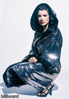 Halsey Billboard Cover Shoot | Billboard