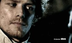 ...the swoon look #Outlander #Ep3 #The_Way_Out