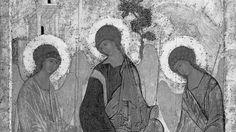 Ikona Trójcy Świętej to jeden z tych nielicznych obrazów, których głęboka symbolika sprawia, że można je czytać godzinami. A do rozwikłania jej wszystkich tajemnic trzeba...