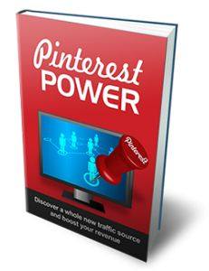 FREE: Pinterest Power
