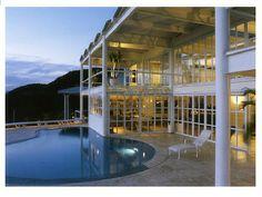 4 bedroom luxury Villa for sale in Av. Américas,3333, sala 1007, Rio de Janeiro   LuxuryEstate.com