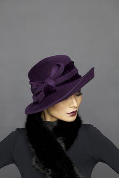 'Lock & Co Hatters, A/W 2013'