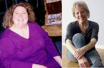 Lynnsweigh:  Lynn Haraldson: writer, grandmother and loser