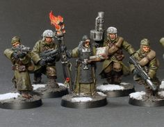 Wargames Guru Is a site dedicated to all things Tabletop wargaming. Warhammer 40k Figures, Warhammer Paint, Warhammer 40k Miniatures, Warhammer 40000, Warhammer Inquisitor, Warhammer Imperial Guard, 40k Imperial Guard, Ice Warriors, 40k Armies