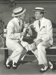Fred Astaire, Gene Kelly......Uploaded By www.1stand2ndtimearound.etsy.com …