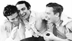Columbo Villains n°10 - John Cassavetes est Alex Benedict (1972) avec Peter Falk et Ben Gazzara - Symphonie en noir (Etude in Black) - Saison 2 Episode 1