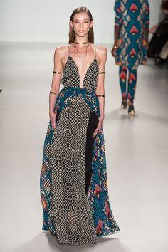 Mara Hoffman Fall 2014 #NYFW