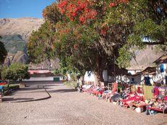 Andahuaylillas (Peru)
