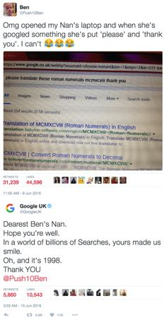 Possibly the Most Polite Google Search Ever funny... #funnypics #funny #lol