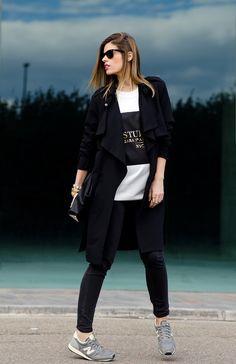 Ms Treinta - Fashion blogger - Blog de moda y tendencias by Alba.: Comfy & Casual