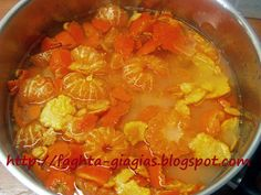 Marmalade, Chana Masala, Thai Red Curry, Sweet Recipes, Cookie Recipes, Food And Drink, Cooking, Ethnic Recipes, Syrup