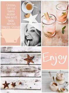 Enjoy collage
