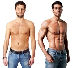 The 3-Step Skinny Fat Solution