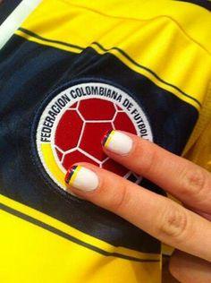 decoracion colombiana :D