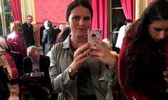 Pokaz Isabel Felmer 'Geisha Doll' w Paryżu