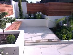 garden seating areas - Google Search