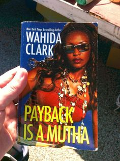 "I can't wait to read the sequel, ""Baby Need a Fatha."""