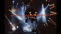 Pink Floyd 18 maggio 1989 Arena di Verona - 08 One of These Days (solo a...