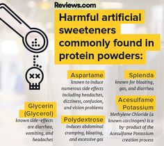 Best Protein Powder Reviews of 2016 | Reviews.com